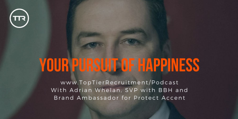 Episode 49 - Adrian Whelan - BBH & Protect Accent