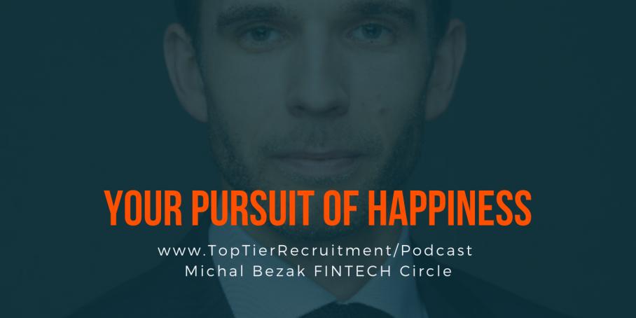 FINTECH Circle - Interview with Michal Bezak - Head of Partnerships at FINTECH Circle