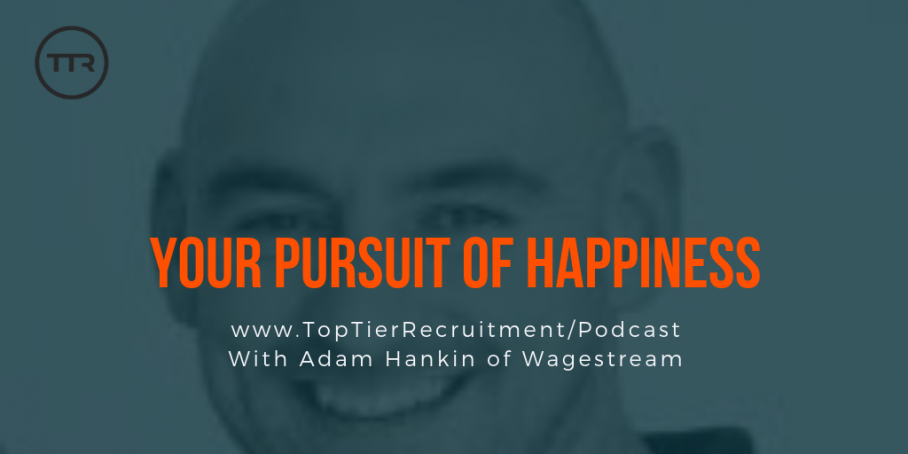 Talking Employee Financial Wellness With Adam Hankin OfWagestream