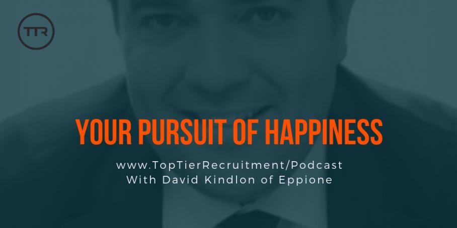 Building An Employee Benefits Tech Company - With David Kindlon
