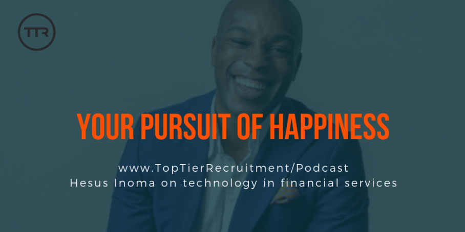 The Future Of Technology In Financial Services - With Hesus Inoma Of Grant Thornton