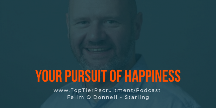 Growing Starling - Interview With Felim O'Donnell [COO with Starling International]