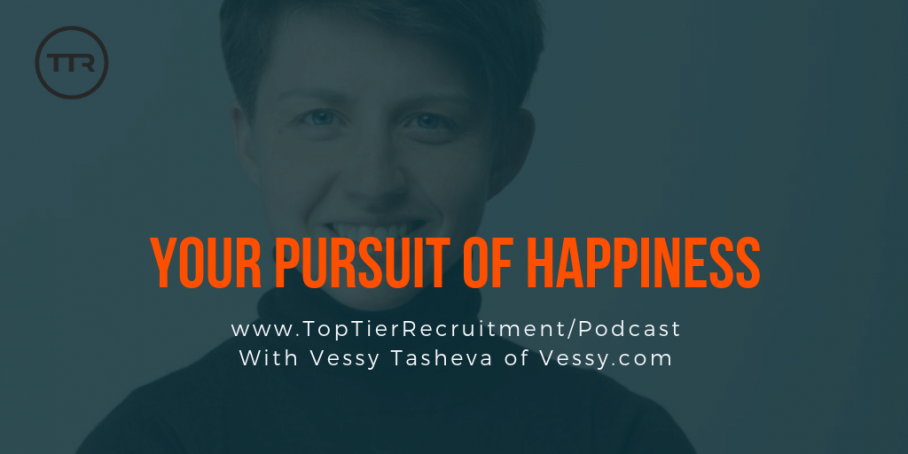 Special Guest Interview: Vessy Tasheva of Vessy.com