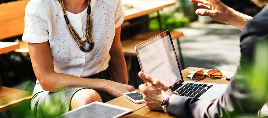 5 Ways To Achieve A Work-Life Balance