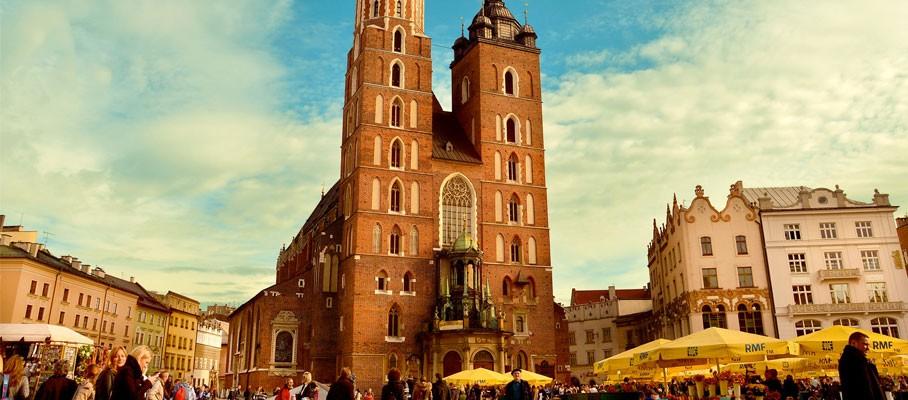 Life in Krakow