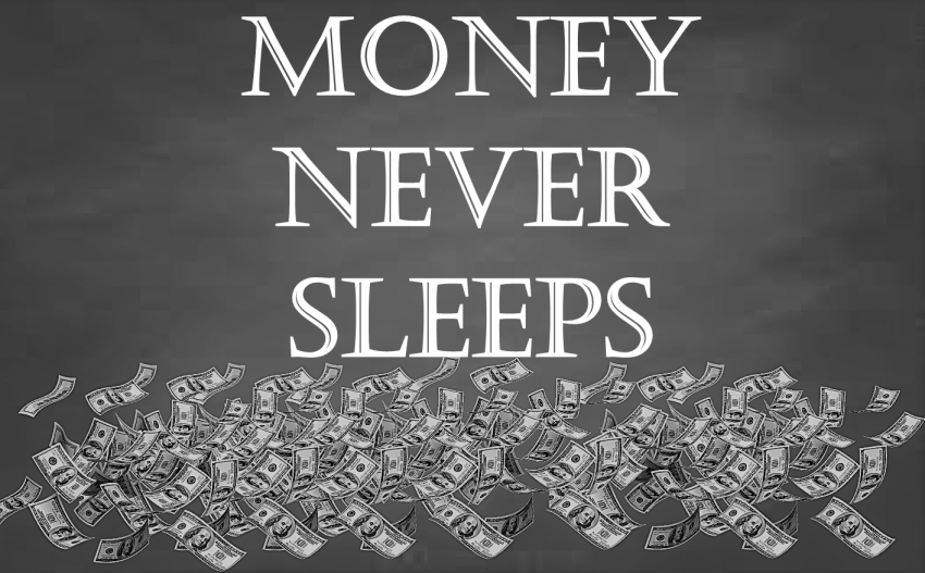 Money Never Sleeps Podcast Top Tier Recruitment Special